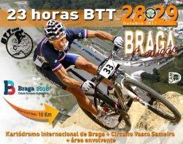 Banner 23 Horas BTT de Braga