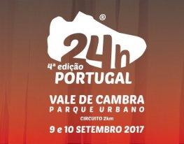 Banner 24h Portugal - 24 Horas a Correr 2017