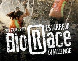 Banner Biorace Challenge Estarreja
