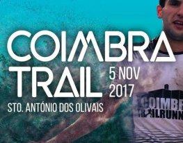 Banner Coimbra Trail