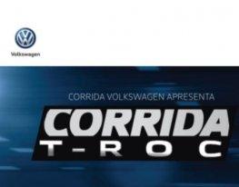 Banner Corrida Volkswagen