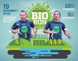 Banner Europarque Bio Run