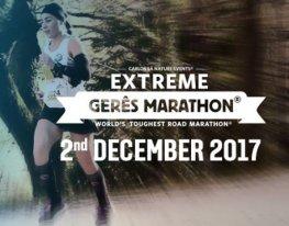 Banner Extreme Gerês Marathon