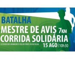 "Banner Prova de Atletismo ""Mestre de Avis"""