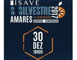 Banner São Silvestre Amares