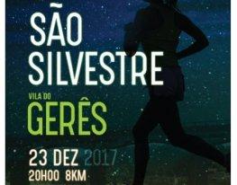 Banner São Silvestre do Gerês