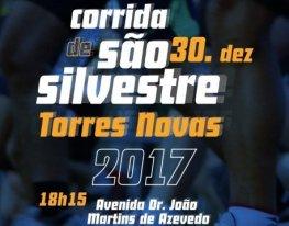 Banner São Silvestre de Torres Novas