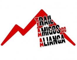 Banner Trail Amigos do Aliança