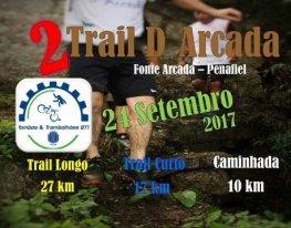 Banner Trail D'Arcada