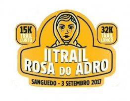Banner II Trail Rosa do Adro