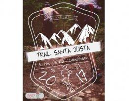 Banner Trail de Santa Justa