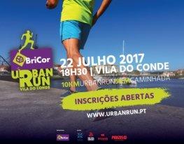 Banner Urban Run Vila do Conde