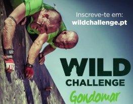 Banner Wild Challenge Gondomar