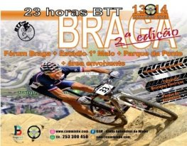 Banner 23H BTT Braga