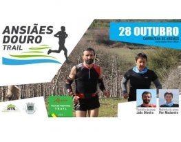 Banner Ansiães Douro Trail