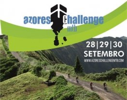 Banner Azores Challenge MTB