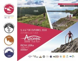 Banner ATR – Azores Trail Run ® – Triangle Adventure
