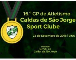 Banner Grande Prémio Caldas de São Jorge