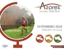 Banner ATR – Azores Trail Run ® – Columbus Trail