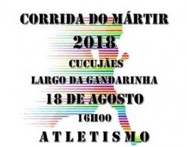 Banner Corrida do Mártir
