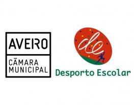 Banner Corta-Mato Concelhio Aveiro