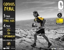 Banner Corvus Trail