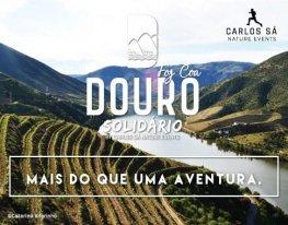 Banner Foz Coa Douro Trail Adventure 4 dias