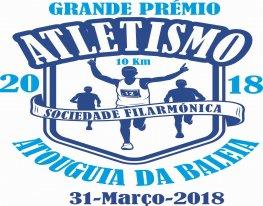 Banner GP Atletismo Soc. Filarmónica de Atouguia da Baleia