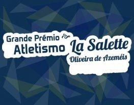 Banner Grande Prémio Atletismo de La Salette