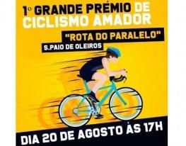 Banner GP de Ciclismo Amador - Rota do Paralelo