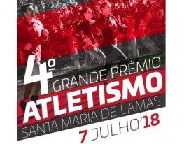 Banner 4º GP Santa Maria de Lamas