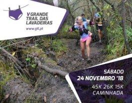 Banner Grande Trail das Lavadeiras