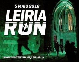 Banner Leiria Run