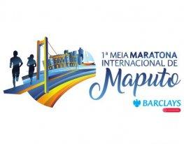 Banner Meia Maratona de Maputo