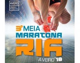 Banner Meia-Maratona da Ria