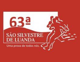 Banner São Silvestre de Luanda