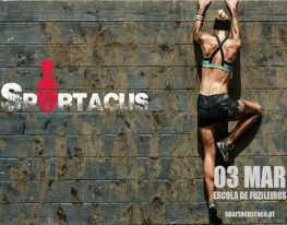 Banner Spartacus Race (CANCELADO)