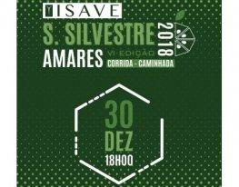 Banner São Silvestre de Amares