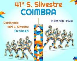 Banner São Silvestre de Coimbra