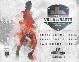 Banner Trail Villa de Basto