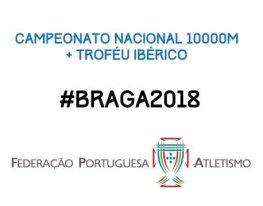 Banner Troféu Ibérico de 10000 metros