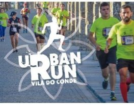 Banner Urban Run Vila do Conde