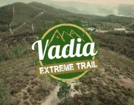 Banner Vadia Extreme Trail