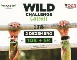 Banner Wild Challenge - Cascais