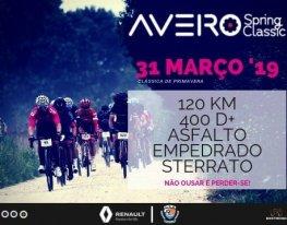 Banner Aveiro Spring Classic