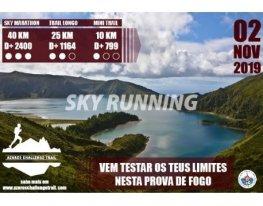 Banner Azores Challenge Trail