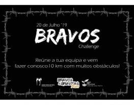 Banner Bravos Challenge