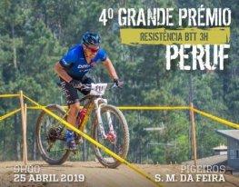 Banner GP PERUF Resistência BTT 3H