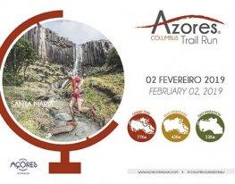 Banner ATR – Azores Trail Run ® – Columbus Trail
