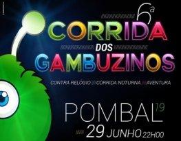 Banner Corrida dos Gambuzinos